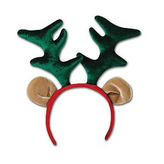 Bristol Novelty Christmas Reindeer Boppers