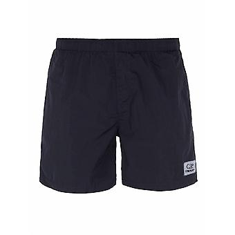 C.P. Company C.P. Company Navy Blue Swim Short