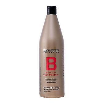 Conditioner Balsam With Protein Salerm (250 ml)