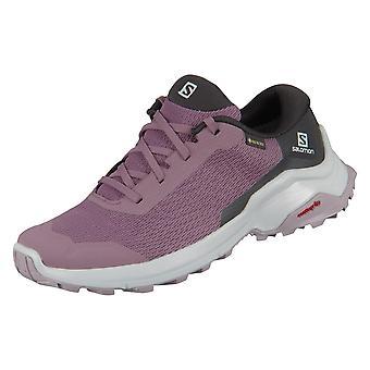Salomon X Reveal Gtx W L40971400 corriendo todo el año zapatos para mujer