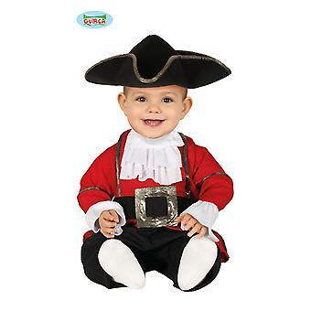 Pirate puku Pirate vauva puku meri rosvot