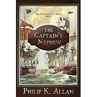 El capitán's Nephew (Alexander Clay)