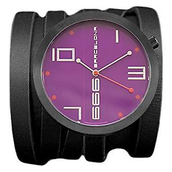 Unisex Watch 666 Barcelona 174 (45 mm) (Ø 45 mm)