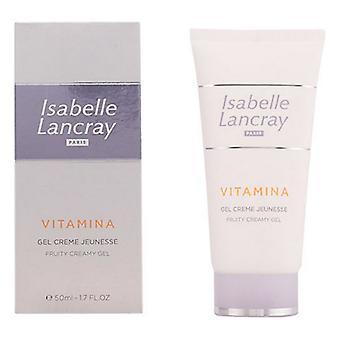 Regenerative Cream Isabelle Lancray/50 ml