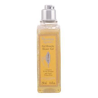 Shower Gel Verveine L�occitane (250 ml)