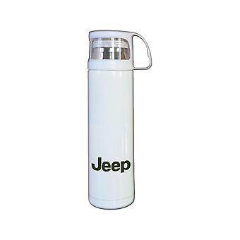 Jeep Thermos