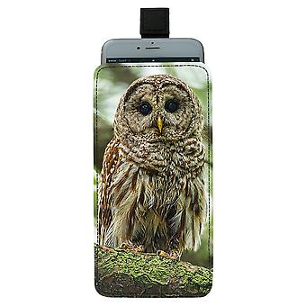Owl Universal Mobile Bag