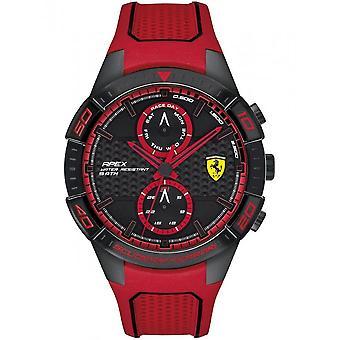 Scuderia Ferrari Men's Watch 830639