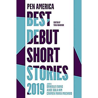 PEN America Best Debut Short Stories 2019 by Carmen Maria Machado - 9