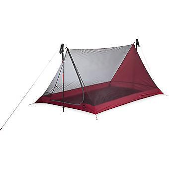 MSR ThruHiker Mesh House 3 Trekking Pole Shelter