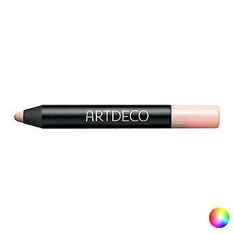 Corregedor Facial Camuflagem Artdeco/03 - rosa decente 1,6 g