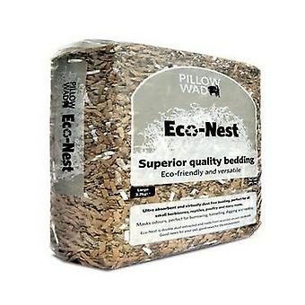 Pillow Wad Large Eco Nest Bedding