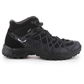 Salewa MS Wild Hiker Mid Gtx 613400971 trekking het hele jaar mannen schoenen