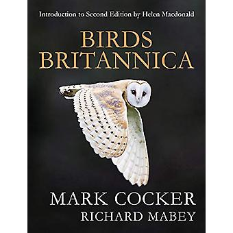 Birds Britannica by Mark Cocker - 9781784743789 Book