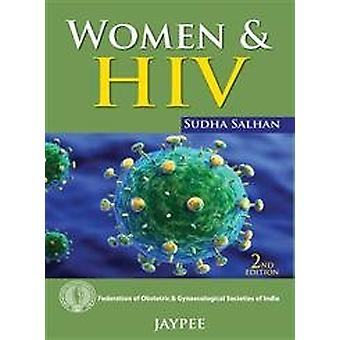 Women and HIV by Sudha Salhan - 9789350906170 Book