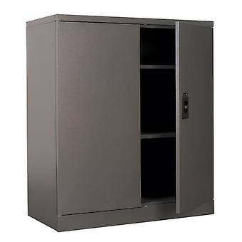 Sealey Sc03 Floor Cabinet 3 Shelf 2 Door