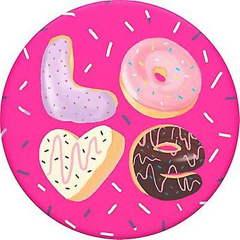 POPSOCKETS Love Donut Mobile phone stand Pink