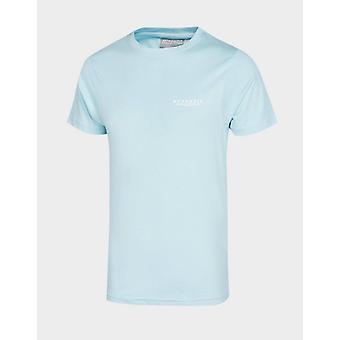 Nya McKenzie Kids & Essential T-shirt Blå