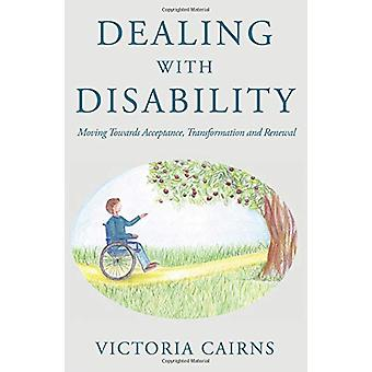 Dealing with Disability by Victoria Cairns - 9781789017779 Book