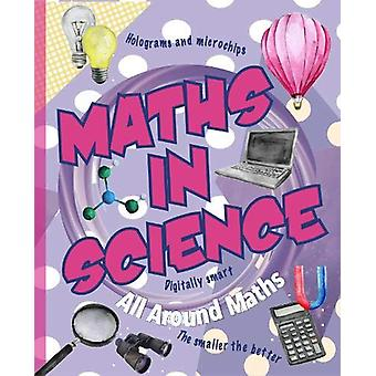Maths in Science by Saranne Taylor - 9781911625322 Book