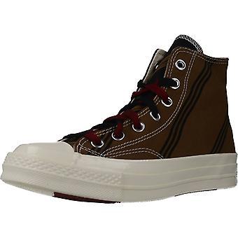 Converse Sport / Zapatillas Chuck 70 Hi Color Tan