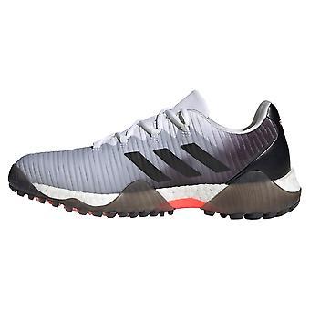 adidas Golf Womens 2020 CODECHAOS Textile Lightweight Spikeless Golf Shoes