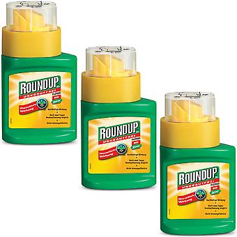 Sparset: 3 x ROUNDUP® LB Plus, 50 ml