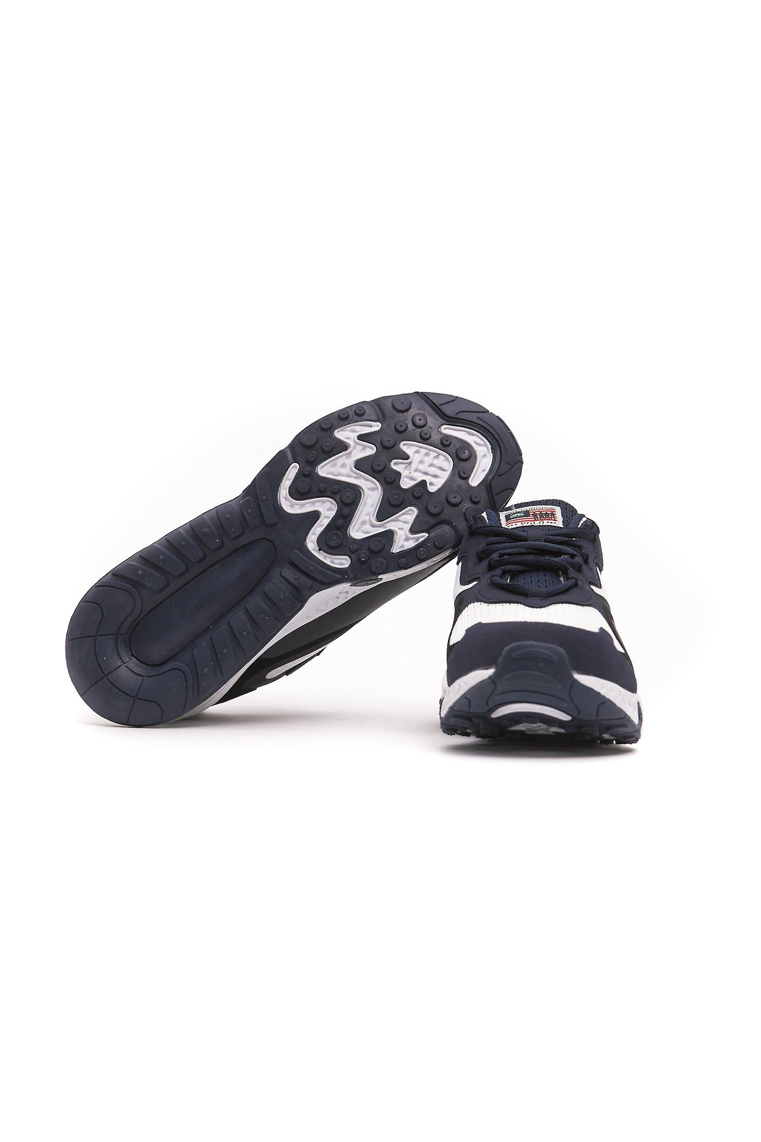 Drivhus Polo Blu Navy Air Sole Laced Joggesko
