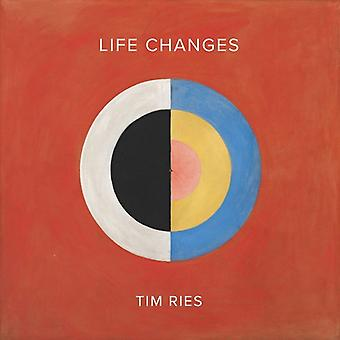 Life Changes [CD] USA import