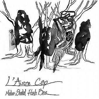 L'Autre Cap [CD] USA import