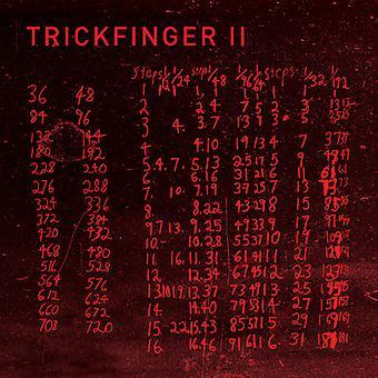 Trickfinger - Trickfinger II [vinyyli] Yhdysvallat tuoda