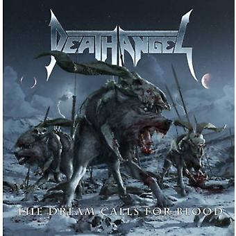 Death Angel - Dream Calls for Blood [CD] USA import
