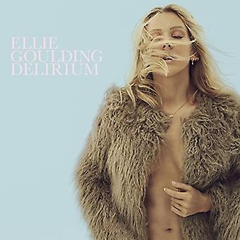 Ellie Goulding - Delirium (Std/Edited [CD] USA import