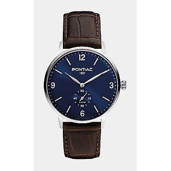 PONTIAC - Wristwatch - Unisex - P20061 - ARTHUR