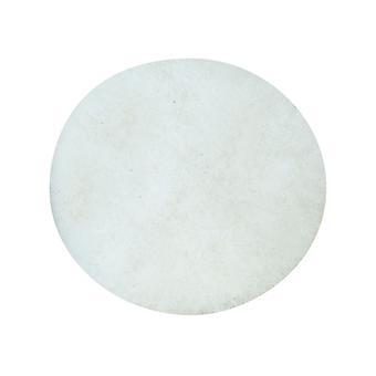 Acessório do disco de polimento proxxon lambswool