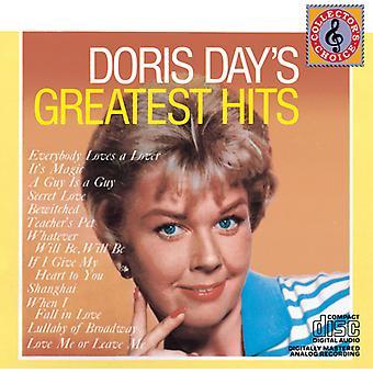 Doris Day - Greatest Hits [CD] USA import