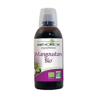 Organic Mangosteen Juice 473 ml