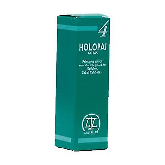 Holopai 4 (Inflammation-Prostate) 31 ml