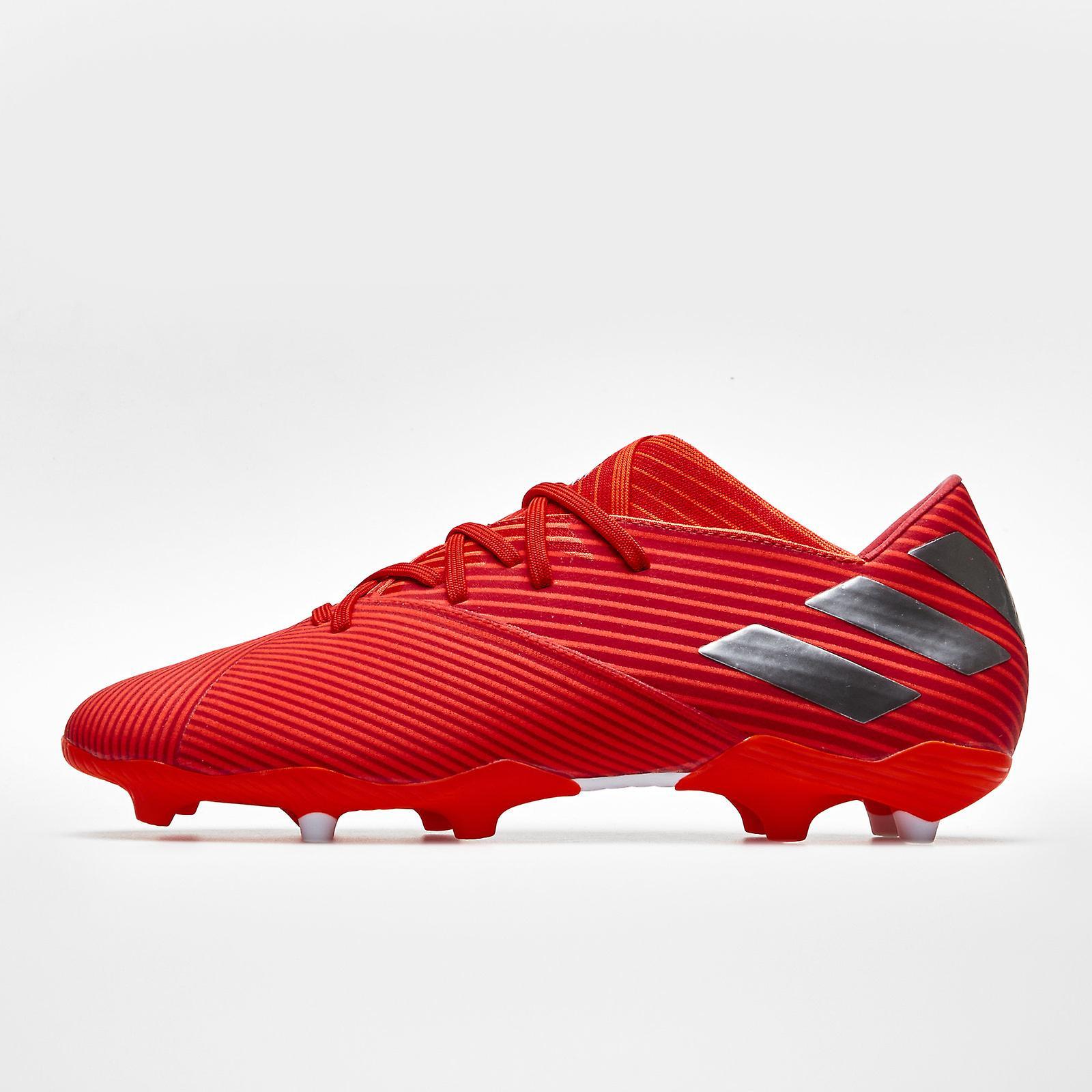 Adidas Nemeziz 19,2 FG fotbolls skor