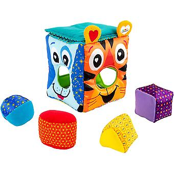 Lamaze Animals Soft Sorter