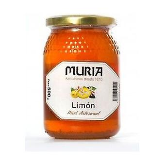 Lemon Honey 500 g