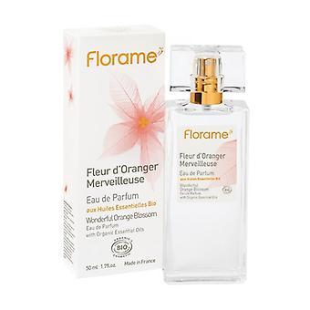 Wonderful Orange Blossom Eau de Parfum 50 ml