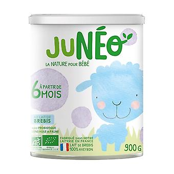 Cereals with protein supplements in sheep milk from 6 months 900 g