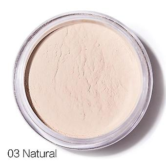 Face Loose Powder Matte Finish Transparent Setting Professional Translucent Makeup Oil Control
