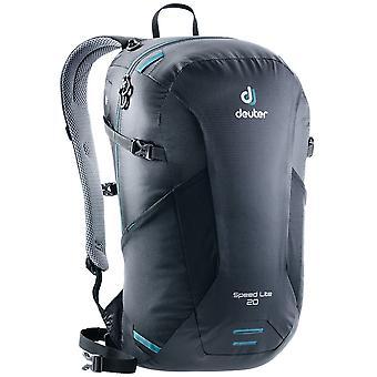 Deuter Speed Lite 20 Backpack - Black