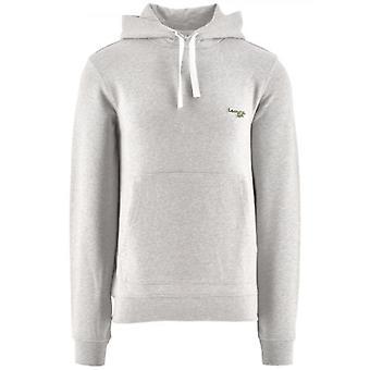 Lacoste Kapuzen Fleece Sweatshirt