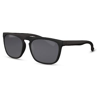 نظارات شمسية رجال الرجال المسافرين الأسود / الأسود (CWI2495)