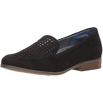 Dr. Scholl's Shoes Womens Excite Chop Closed Toe Loafers
