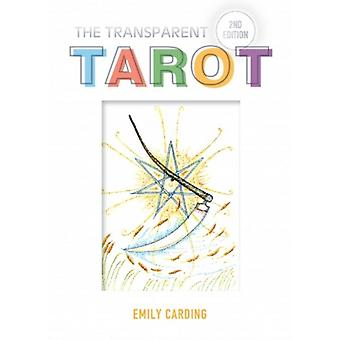 Transparent Tarot by Carding & Emily