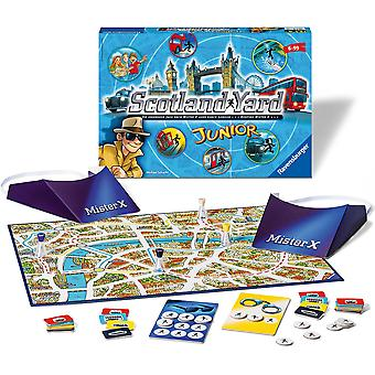 Ravensburger Scotland Yard Junior Game